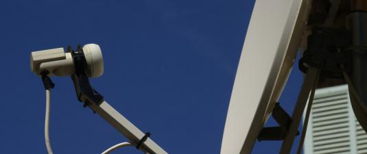 Satellite Systems, Satellite Uplink, Satellite Internet, VAST Satellite TV, Satellite TV, VAST, Satellite Data